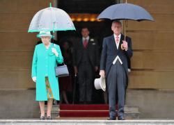Principe Filippo, ecco cosa ha detto prima di morire al principe Carlo