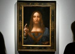 "Mohammed bin Salman  ingannato dal Rinascimento italiano: la storia del ""falso Leonardo"""