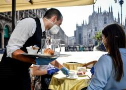Green pass lavoratori ristorazione, come funziona