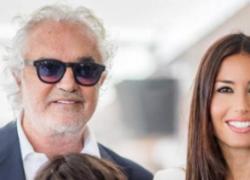 Elisabetta Gregoraci e Flavio Briatore di nuovo insieme: ritorno di fiamma?