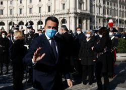 """Riaperture 26 aprile, Luigi Di Maio: """"Pian piano ci riprenderemo le nostre libertà"""""""