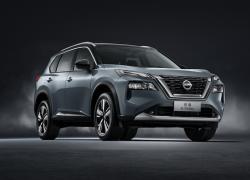 Il nuovo Nissan X-Trail  arriverà in Europa nel 2022