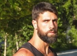 Gilles Rocca, chi è: età, fidanzata, biografia, carriera, Sanremo e Isola dei Famosi