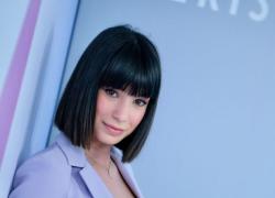 Verissimo, Martina Miliddi di Amici 2021 scollatura esagerata e video sexy