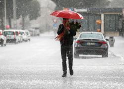 Meteo, caldo africano 2021 quando finisce: c'è la data dello stop. Arrivano forti temporali e grandinate