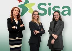 Sisal: Manuela Belmonte, Simona Paccioretti e Rosangela Robbiani nel team leadership dell'azienda