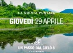 Un passo dal cielo 6, anticipazioni stasera 29 aprile: Vincenzo scopre che Carolina...