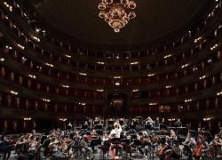 Teatro Alla Scala, ritorna il pubblico: il 10 maggio il concerto di Chailly poi Muti, Noseda e Harging