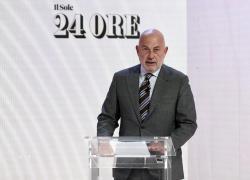 Sole 24 ORE, emesso  prestito obbligazionario  di 45 milioni