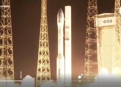 Avio: successo del volo Vega VV18, in orbita diversi satelliti tra questi Pléiades Neo 3