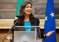 """Ddl Zan, Boldrini: """"Lega deve smetterla con la sua strategia ostruzionistica"""""""