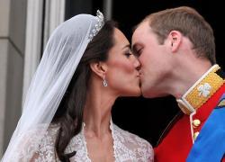 William e Kate festeggiano 10 anni di matrimonio: le foto più belle del loro amore