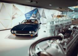 il Museo di Automobili Lamborghini, riapre le proprie porte al pubblico