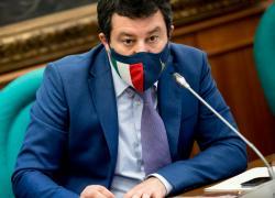 """Ddl Zan e Ius soli, Salvini: """"Favore al Paese se ora non se ne parla"""""""