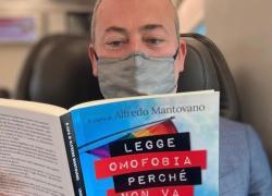 """Ddl Zan, Ostellari: """"Martedì commissione su sintesi, l'obiettivo è una buona legge"""""""