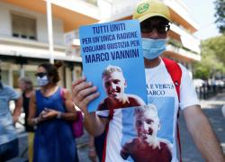 Omicidio Marco Vannini, attesa per la sentenza della Cassazione: tre possibilità