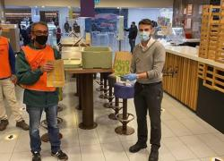 McDonald's:Salerno e Potenza in campo per la solidarietà, donati 3.410 pasti caldi