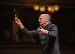 Teatro alla Scala, sabato 8 maggio il concerto di Gianandrea Noseda