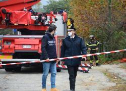 Bergamo, muore operaio schiacciato da un carico: è l'ennesimo in pochi giorni