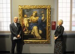Bper Banca e Musei Civici di Modena: al via la mostra 'Corrispondenze barocche'