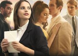 L'Ultima Lettera d'Amore, ultimo film Netflix da non perdere: quando esce, trama e cast