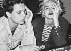 Madonna ricorda Nick Kamen: 'Hai sofferto troppo. Spero che tu sia felice'