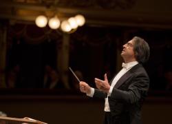 Teatro alla Scala, il ritorno di Riccardo Muti alla testa dei Wiener Philharmoniker