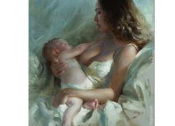 Festa della mamma, 21  opere d'arte dedicate alle madri: Picasso, Frida Kahlo, Schiele...