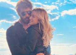 """Can Yaman e Diletta Leotta matrimonio confermato dal padre di lui: """"Anelli indossati, primo passo fatto"""""""