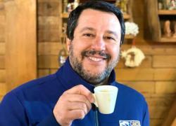 """Coprifuoco e riaperture, Salvini: """"Decidiamo il 17? Importante è il risultato"""""""