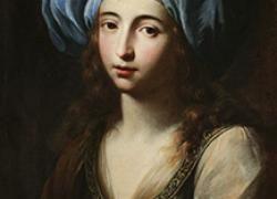 """""""Le Signore dell'Arte"""", eroine e artiste in mostra a Palazzo Reale"""