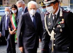 """Giornata internazionale contro l'omofobia, Mattarella: """"Rifiuto ogni discriminazione"""""""