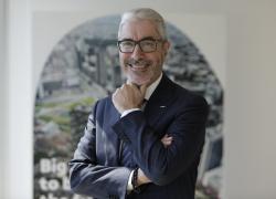 NTT DATA, Walter Ruffinoni è il nuovo CEO di everis Italia