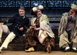 Teatro alla Scala, per l'Italiana in Algeri di Rossini oltre 400 ragazzi al Piermarini