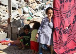 """Israele e Palestina, il cessate il fuoco regge: Hamas rivendica la """"vittoria"""""""