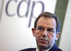 Chi è Giovanni Gorno Tempini, il presidente di Cassa Depositi e Prestiti