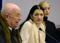 Chi è Beppe Menegatti, marito di Carla Fracci: età, malattia, lavoro