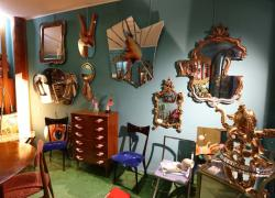 Milano, l'arte e la magia dello specchio: un laboratorio di coraggio e abilità italiana