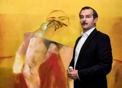 Gallerie d'Italia, Milano: al via la mostra 'Painting is Back. Anni Ottanta, la pittura in Italia'