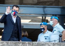 Inchiesta Lombardia Film Commission, condannati a 5 anni gli ex contabili Lega