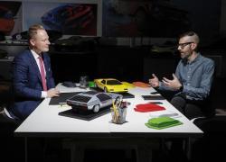 Lamborghini svela la Moleskine Special Edition 2021