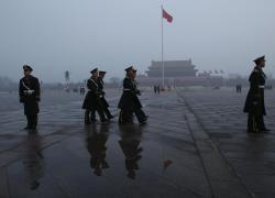 Piazza Tiananmen, a 32 anni dalla strage la Cina continua ad arrestare chi vuol ricordare