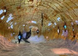 Miniartexil, a Como la manifestazione dedicata alla Fiber Art contemporanea