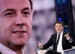 """M5s, Renzi: """"I grillini sono stati imbarazzanti e il partito è finito"""""""