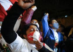 Elezioni Perù: è caos. Fujimori-Castillo pari, proteste in strada e tensione