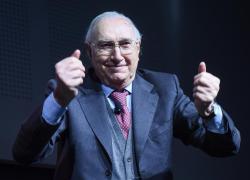Pippo Baudo oggi compie 85 anni: tutti i talenti scoperti dal re della tv italiana