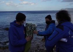 Bimbo migrante di 15 mesi morto nel mare del Nord: era passato per l'Italia