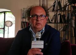 """Gianluca Comin, Comin & Partners:  """"Forum in Masseria con Vespa per riflettere sulla ripresa post-pandemica"""""""