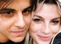 """Michele Merlo, Emma e l'addio sui social: """"Il mio cuore si è rotto in mille pezzi"""""""