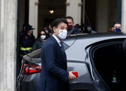 """Governo Draghi, Conte: """"Disorientano alcune scelte ma lealtà dal Movimento"""""""